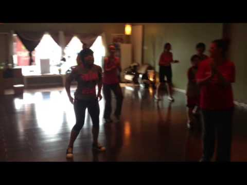 Masala Bhangra & Zumba Fitness Cardio Party video