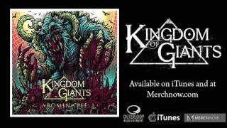 Watch Kingdom Of Giants Who I Once Was video