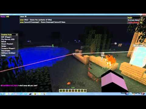 Minecraft : Nodus 1.2.5 Review