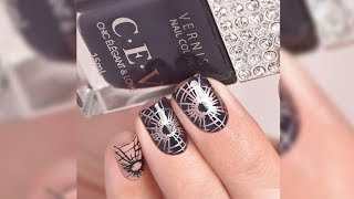 New Nail Art Tutorials Compilation 2018 | Beautiful Nail Art Designs & Ideas