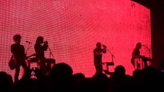 Watch Nine Inch Nails Vessel video