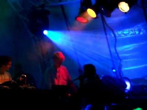 Soom T & Maffi - They All Lie @ Outlook Festival 2012
