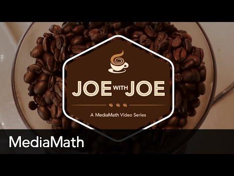 A Cup of Joe with Joe!