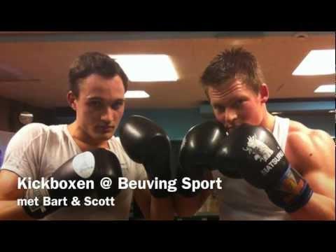 Kickbox beuving sport