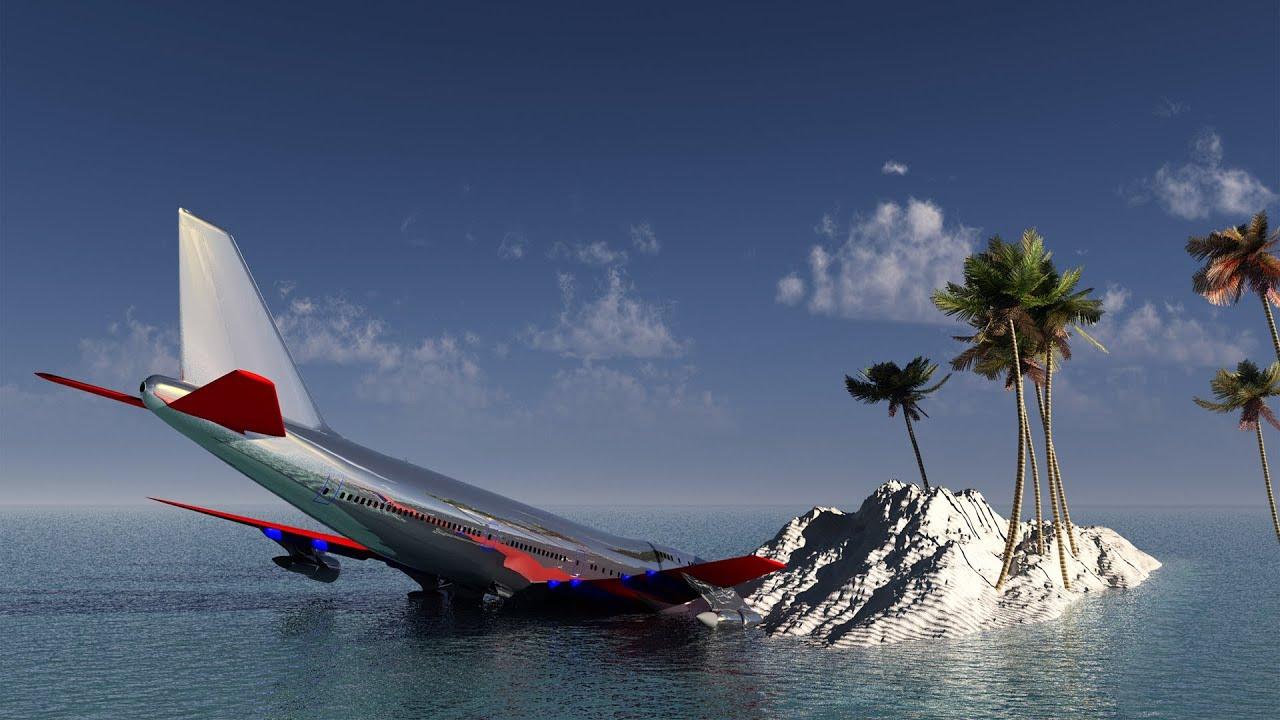 an aeroplane crash essay