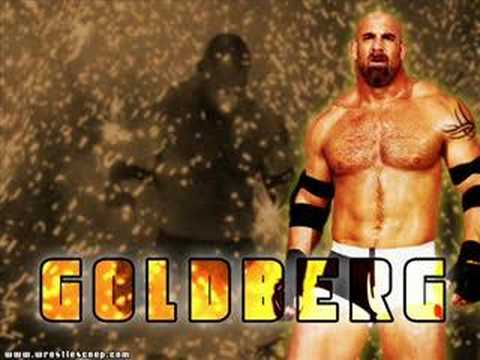 Goldberg Theme