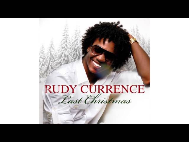 AWAY IN A MANGER BY RUDY CURRENCE