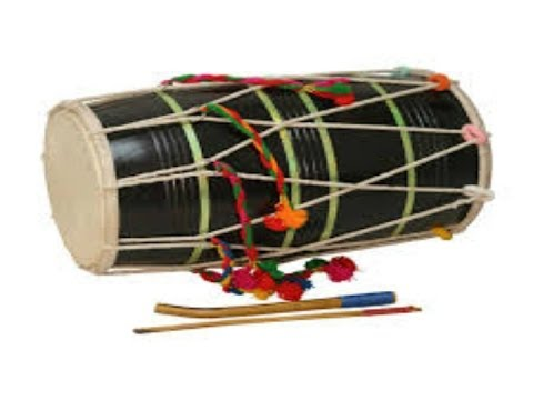 Disco Dhol Instrumental Song By Bipin Panchal Indian Classical...