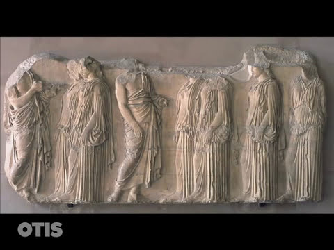 Otis Art History 06 - Introduction to Greek Culture