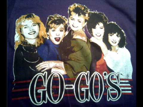 The Go-Go's play Cool Jerk, live from Anaheim Stadium September 9, 1983 Partial version