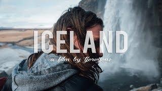 ICELAND// a film by tjorvijons