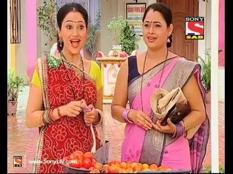Taarak Mehta Ka Ooltah Chashmah - Episode 1481 - 21st August 2014 video