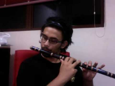 Malay traditional music-ulek mayang...