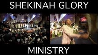 Watch Shekinah Glory Ministry I Exalt Thee video