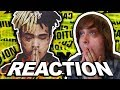 XXXTENTACION BAD Audio REACTION mp3