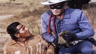 The Lone Ranger | Dead-Eye | HD | TV Series English Full Episode