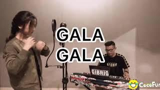 Download lagu Penghayatan yg luar biasa lagu gala gala