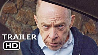 3 DAYS WITH DAD Official Trailer (2019) J.K. Simmons, Comedy Movie