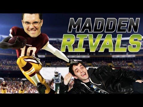 Let The Tournament Begin (smosh Games Madden Rivals) video