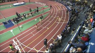 105th Millrose Games - Uceny wins and Ajee Wilson shines in Women