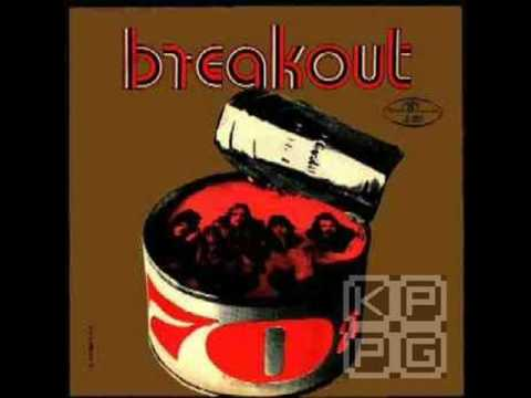 Breakout - Dziwny Weekend