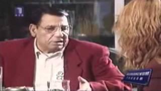 SABAN BAJRAMOVIC - INTERVIEW IN MEMORIAM