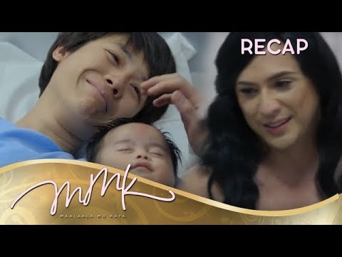 Maalaala Mo Kaya Recap: Pregnancy Test (Mitch and Dudz' Life Story)