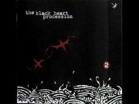 The Black Heart Procession - A Light So Dim