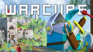 Warcube - The Chosen Cube of War! - Let's Play Warcube Gameplay