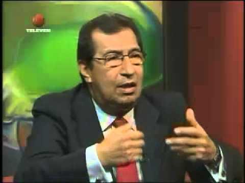 Entrevista Adán Chávez 2 100814