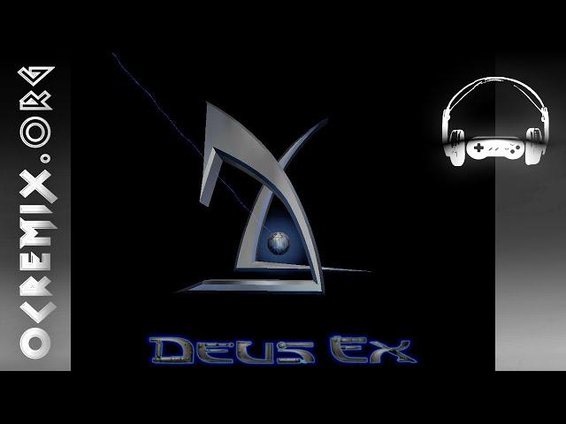 OC ReMix #1914: Deus Ex 'Siren Synapse' Synapse (Hong Kong) by Ji
