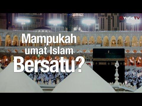 Ceramah Agama: Mampukah Umat Islam Bersatu? - Ustadz Zainal Abidin, Lc.