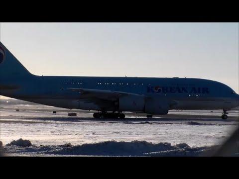 Toronto Planespotting - Best Catches of 2014 - Part 1