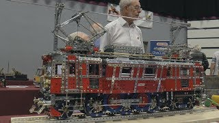 Swiss Railway Locomotive