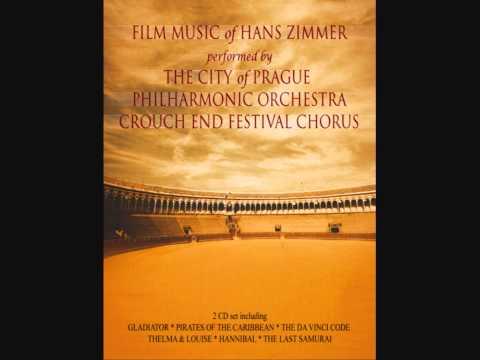 Hans Zimmer - Essential Film Themes 4