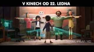 Velká šestka (2015) CZ TV Online spot