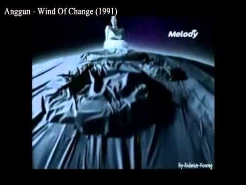 Anggun - Wind of Change (1991)