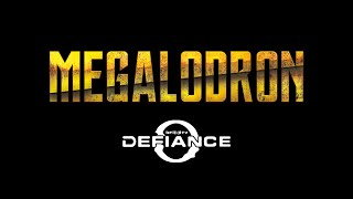 [Infinity Defiance] Update #7 - Megalodron