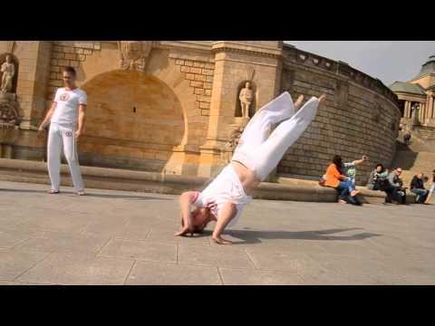 Szczecińska Grupa Sztuki Capoeira