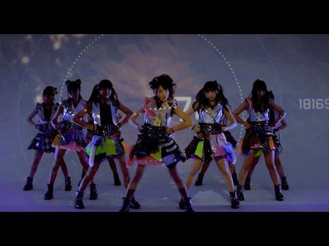 Cheeky Parade / 「C.P.U !?」(PANORAMA Ver.)