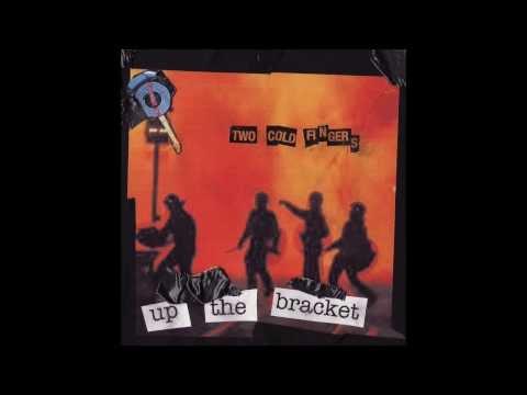 Libertines - Up The Bracket (album)