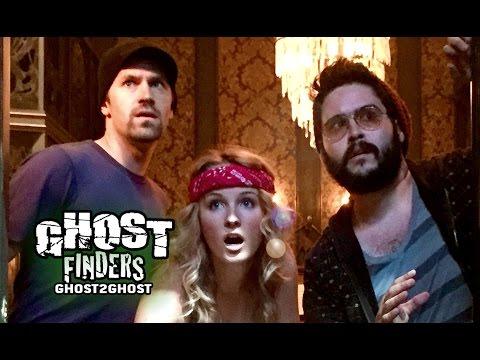 Ghost Finders: Ghost 2 Ghost video