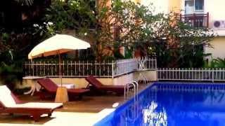 Palm Breeze Residence