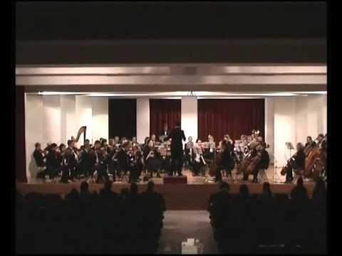Giuseppe Verdi: La forza del destino (Overture) - Direttore: Roberto Fasciano