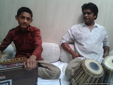 Raag Bheempalasi - Solo Harmonium by Master Nishad