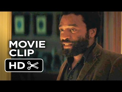 Z for Zachariah Movie CLIP - Dancing (2015) - Chiwetel Ejiofor, Margot Robbie Movie HD