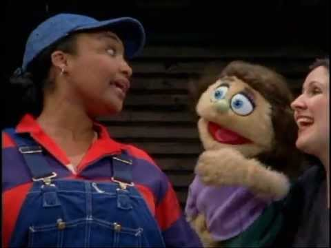 Everyone's A Little Bit Racist - Hq - Avenue Q - Original Broadway Cast video