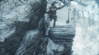 Rise of the Tomb Raider - Phần 2-tap 1