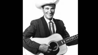 Watch Ernest Tubb I Wonder Where You Are Tonight video
