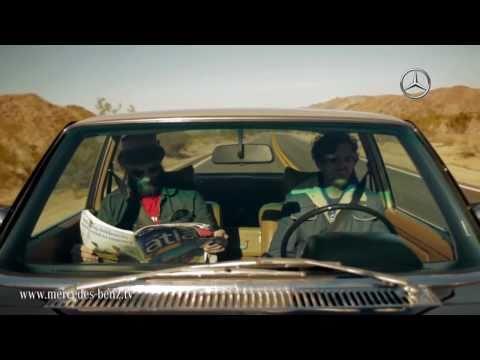 Classics – a way of life - Mercedes-Benz original
